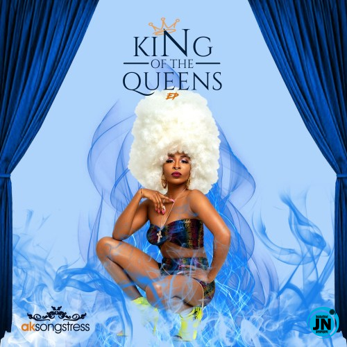 King Of The Queens EP